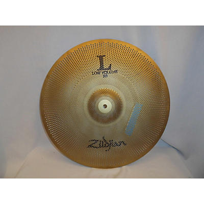 Zildjian 18in L80 Low Volume Crash Cymbal