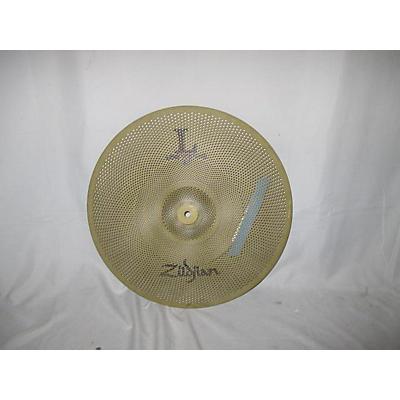 Zildjian 18in L80 Low Volume Crash Cymbal