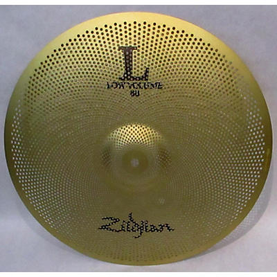 Zildjian 18in L80 Low Volume Crash Ride Cymbal