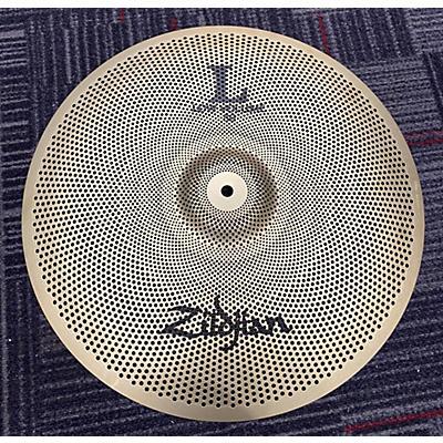 Zildjian 18in L80 Low Volume Ride Cymbal