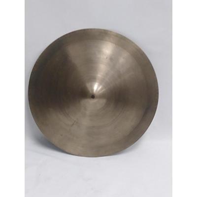 Zildjian 18in PANG CHINA Cymbal