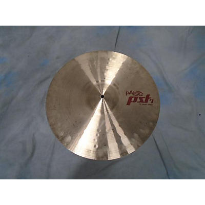 Paiste 18in PST7 Heavy Crash Cymbal