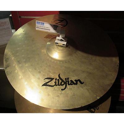 Zildjian 18in Planet Z Crash Cymbal