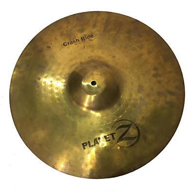 Zildjian 18in Planet Z Crash Ride Cymbal