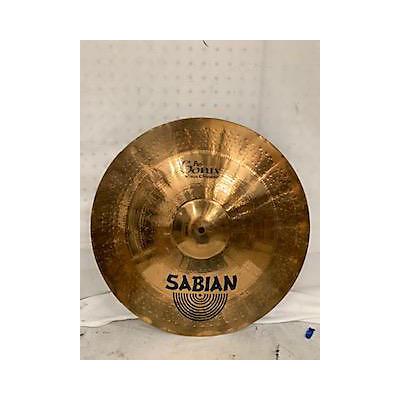 Sabian 18in Pro Sonix China Cymbal