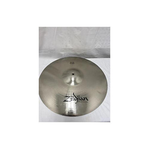 Zildjian 18in Rock Crash Cymbal 38