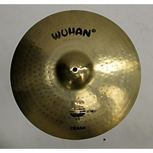 Wuhan 18in S Series Cymbal