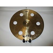 TRX 18in SFX Cymbal