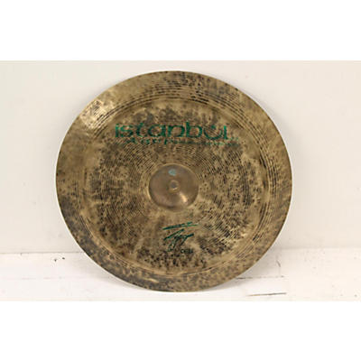 Istanbul Agop 18in Signature China Cymbal