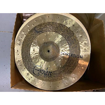 Exodus 18in Sovereign Cymbal