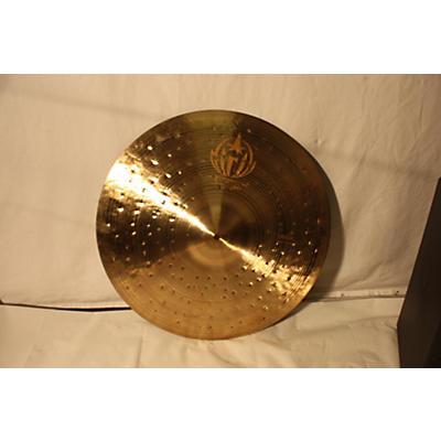 Murat Diril 18in Sweet Cymbal