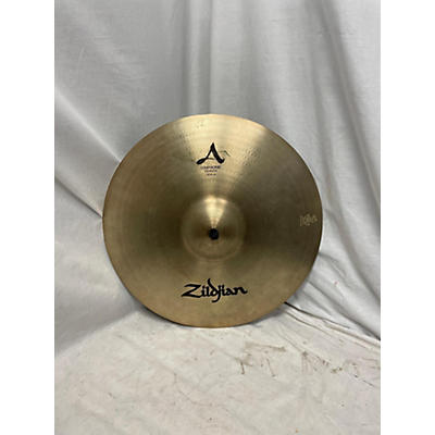Zildjian 18in Symphonic Viennese Orchestral Crash Pair Cymbal
