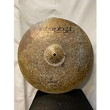 Istanbul Agop 18in TURK Cymbal