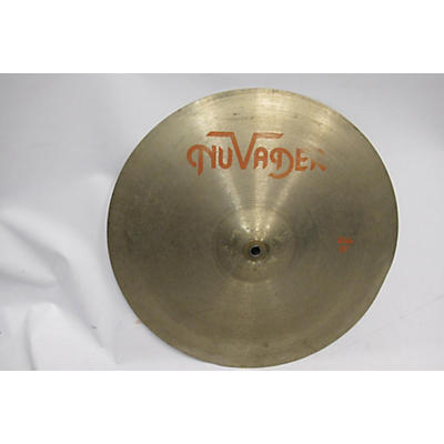 NuVader 18in Thin Ride Cymbal
