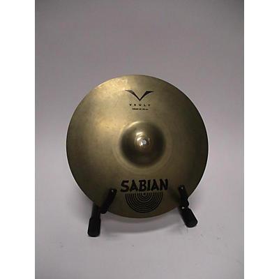 Sabian 18in Vault Crash Cymbal