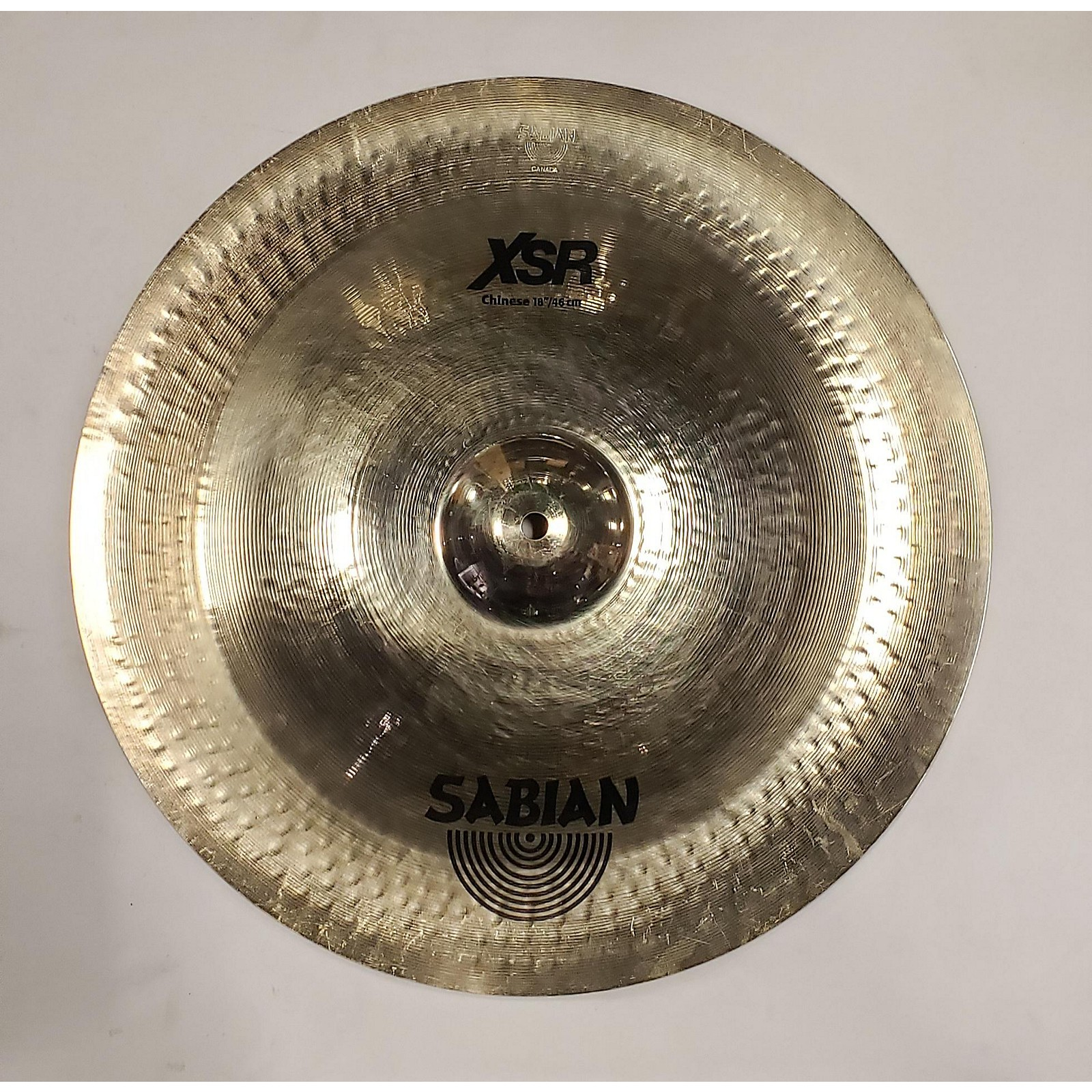 Sabian 18in XSR Chinese 18
