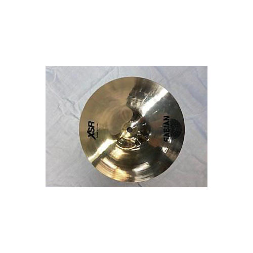 Sabian 18in XSR Crash Cymbal 38