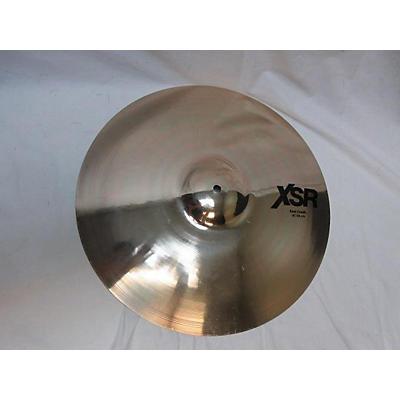 Sabian 18in XSR Cymbal