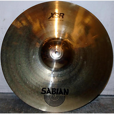 Sabian 18in XSR Suspended Cymbal