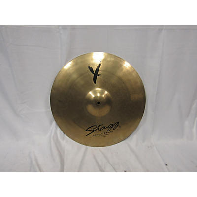 Stagg 18in Y35RC Cymbal
