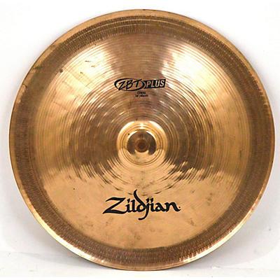 Zildjian 18in ZBT PLUS Cymbal