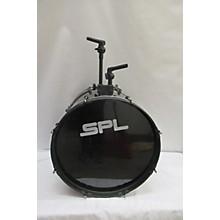 SPL 18x14 Bass Drum Drum