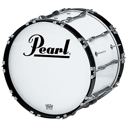 Pearl 18x14 Championship Series Marching Bass Drum
