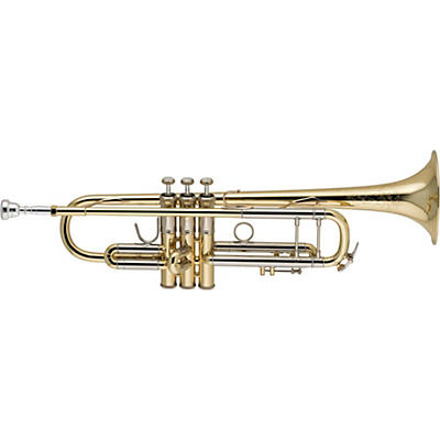 Bach 19037 Stradivarius Series 50th Anniversary Bb Trumpet