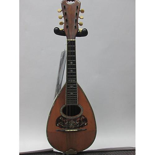 Martin 1905 No. 4 Mandolin Natural