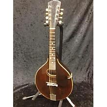 Gibson 1910s A Mandolin