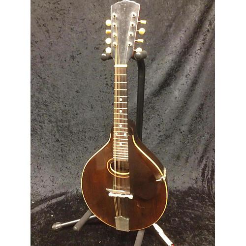 1910s A Mandolin