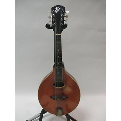 Gibson 1910s A Style Mandolin Mandolin