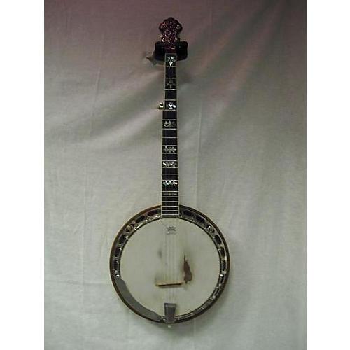 Orpheum 1910s Model 3 Banjo Brown