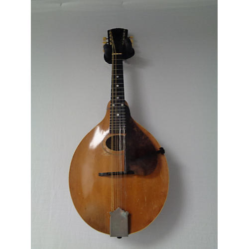 Gibson 1915 A Style Mandolin Vintage Natural