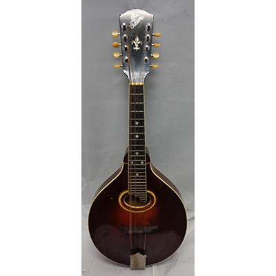 Gibson 1918 A-4 Mandolin