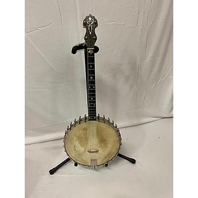 Vega 1920s 1920's Vega Style M Tenor Banjo Banjo