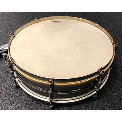 Leedy 1920s 5X14 Reliance Snare Drum