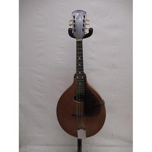 Gibson 1920s A-1 Mandolin Natural