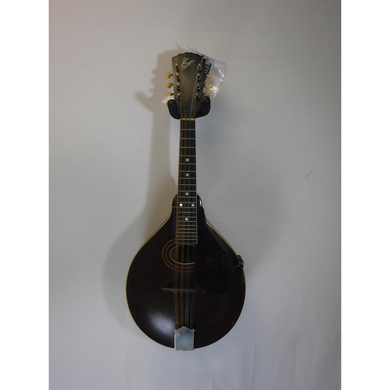 Gibson 1920s A-2 Mandolin