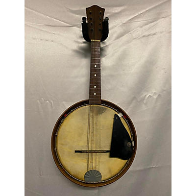 Stella 1920s BANJOLIN Banjolele