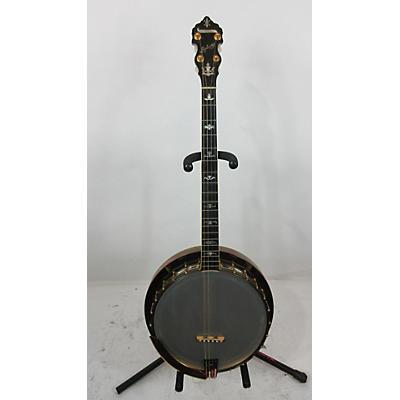 Ludwig 1920s BELLEVUE Banjo