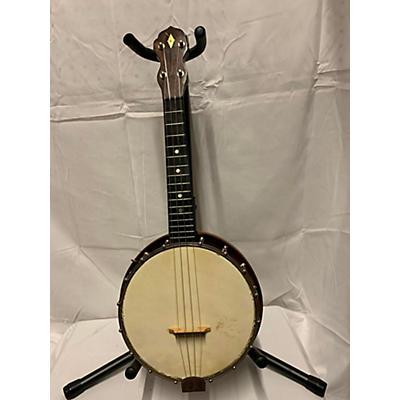 Miscellaneous 1920s Banjo Ukulele Banjolele