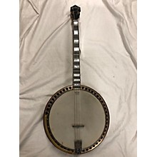 Ludwig 1920s Bellvue Special Banjo
