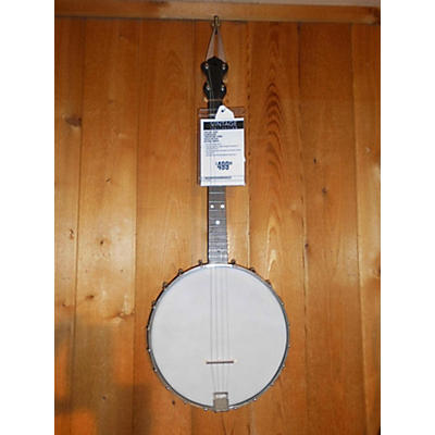 Slingerland 1920s CONCERTONE TENOR BANJO Banjo
