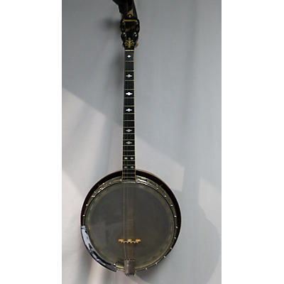 Ludwig 1920s Capitol Banjo