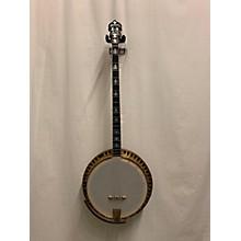 Ludwig 1920s Commodore Tenor Banjo Banjo