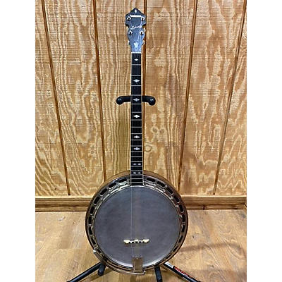 Ludwig 1920s KINGSTON BANJO Banjo