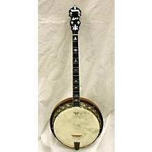 Ludwig 1920s Ludwig Bellevue Tenor Banjo Banjo