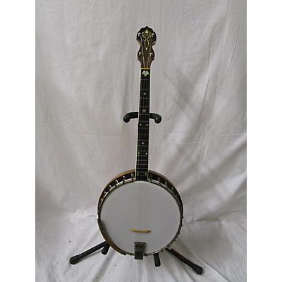 Vega 1920s M Tenor Banjo Banjo