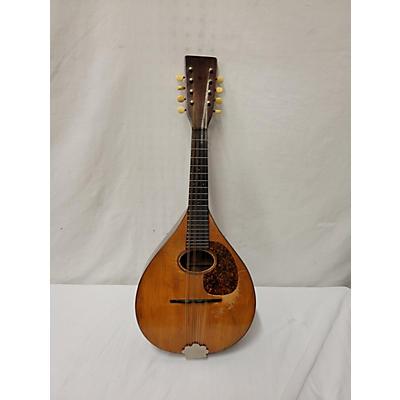 Martin 1920s MANDOLIN Mandolin